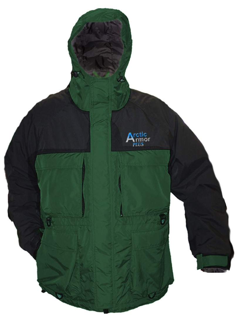 Arctic Armor Plus Jacket
