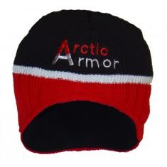 Arctic Armor Knit Beanie