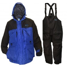 Arctic Armor Blue Suit - Holiday Sale