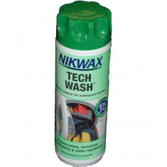 Nikwax Tech Wash 10 oz.