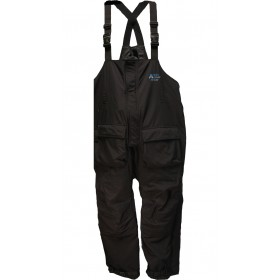 "Arctic Armor ""Light"" Bibs Solid Black"