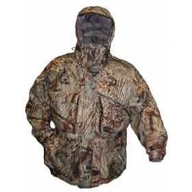 Arctic Armor Camo Jacket