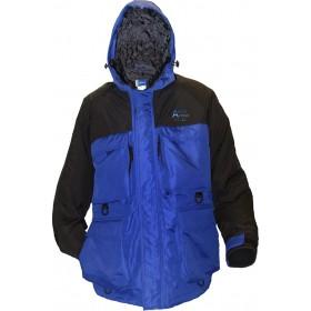 "Arctic Armor ""Light"" Jacket Blue/Black"
