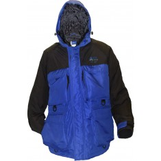 "Arctic Armor ""Light"" Jacket Blue/Black"