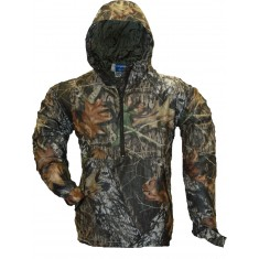 NBU 1/2 Zip Pullover Jacket