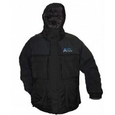 Arctic Armor Black Jacket