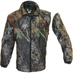 NBU Fleece Jacket With Zip-Off Sleeves
