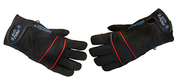 Arctic Armor Gloves