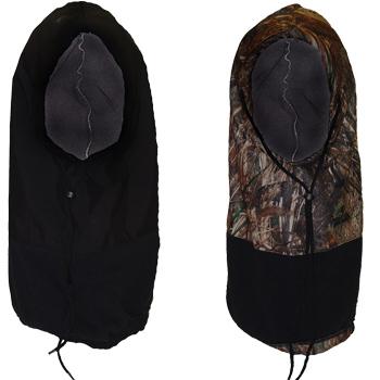 Arctic Armor Hoods