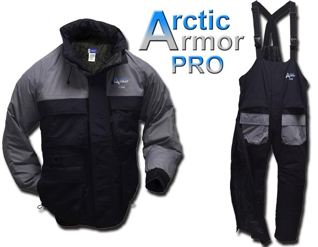 Arctic Armor Pro Suit